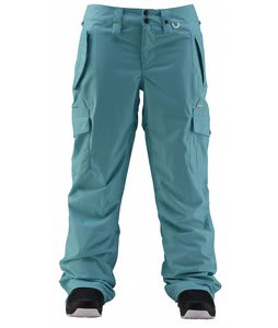 Foursquare Sammoff Snowboard Pants Helsinki Blue