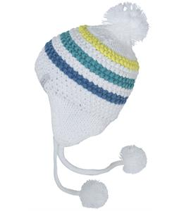 Foursquare Skinny Chick Beanie Mont Blanc