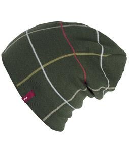 Foursquare Squared Beanie Portland Pine