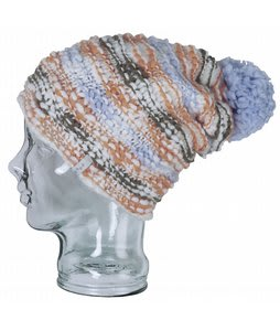 Foursquare Trip Out Beanie Persian Lilac