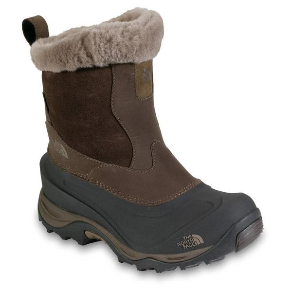 The North Face Greenland Zip II Boots