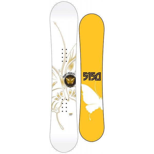 5150 Amethyst Snowboard