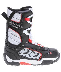 5150 Brigade Snowboard Boots