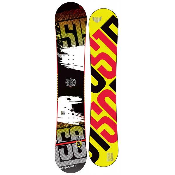 5150 Dealer Snowboard