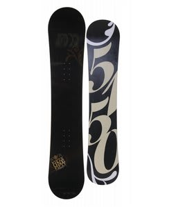 5150 Dynasty Snowboard 145 Womens