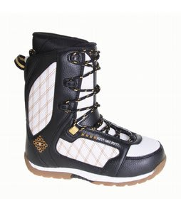 5150 Empress Snowboard Boots Black