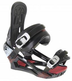 5150 Exo Snowboard Bindings