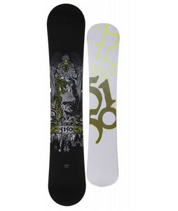 5150 Imperial Snowboard 158 Mens