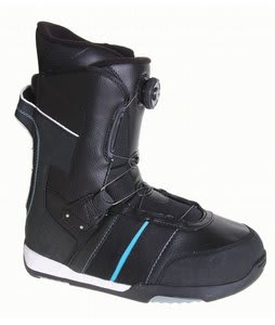 5150 Legion BOA Snowboard Boots Black