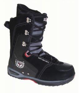 5150 Legion Snowboard Boots
