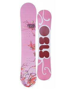 5150 Mini Empress Snowboard