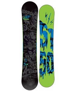 5150 Movement Snowboard 161
