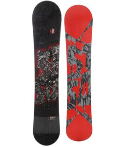 5150 Nomad Snowboard 151