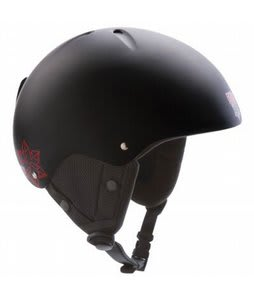 5150 Sect Snowboard Helmet Black