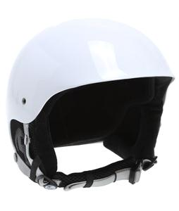 5150 Sect Snowboard Helmet White