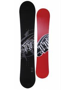 5150 Shifter Snowboard 154 Mens