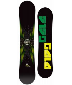 5150 Shooter Youth Snowboard 118 Kids
