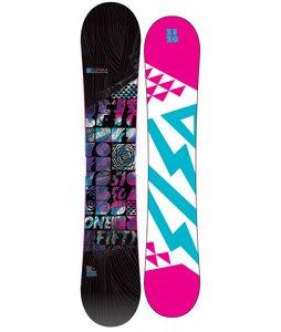 5150 Sienna Snowboard