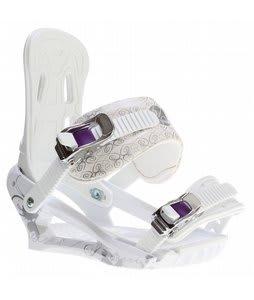 5150 Sienna Snowboard Bindings