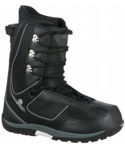 5150 Squadron Snowboard Boots Black Mens