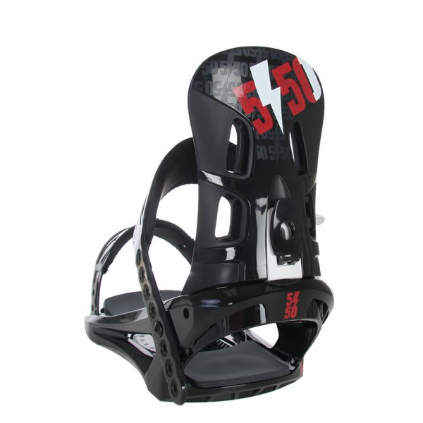 On Sale 5150 Thermo Snowboard Bindings Up To 55% Off