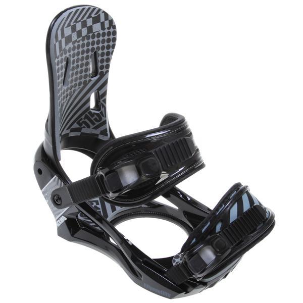 5150 Thermo Snowboard Bindings