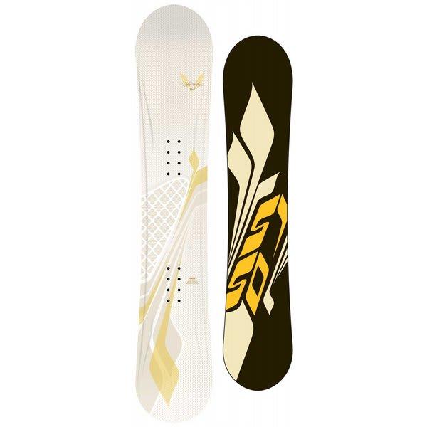 5150 Velour Snowboard