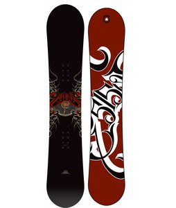 5150 Vice Snowboard 163