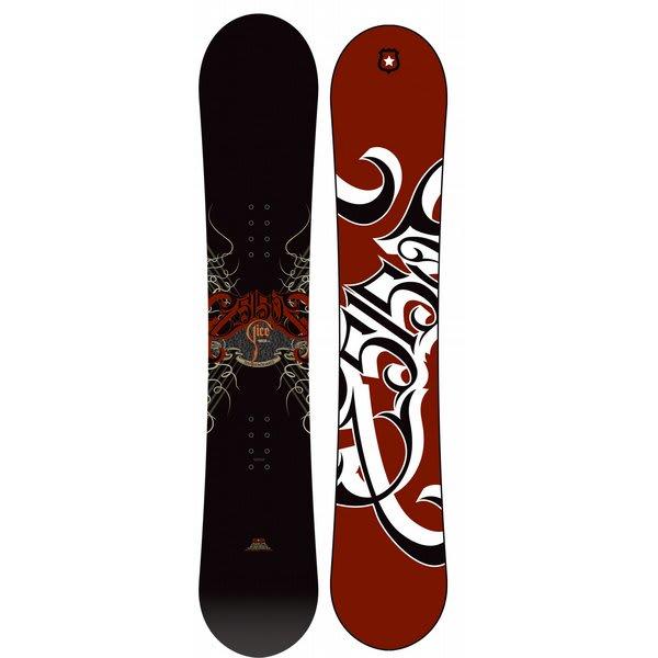 5150 Vice Snowboard