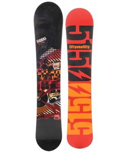 5150 Vice Snowboard 159