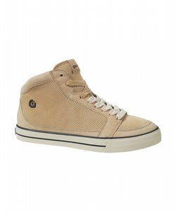 Gravis Lowdown Hi Cut Skate Shoes