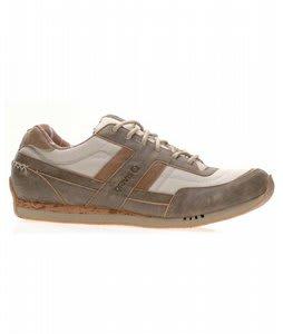 Gravis Makani Cruzer Skate Shoes