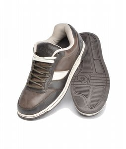 Gravis Royale Leather Skate Shoes