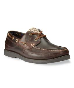 Timberland Earthkeepers Kia Wah Bay Shoes