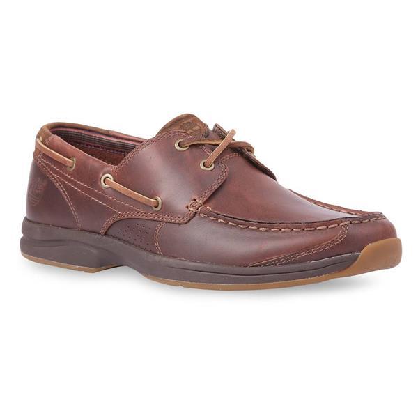 Timberland Earthkeepers Hulls Cove 2-Eye Shoes