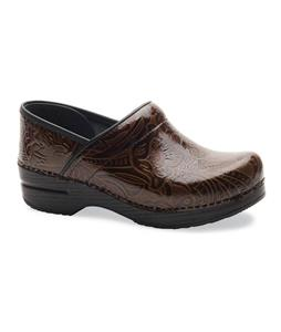 Dansko Professional Tooled Clogs