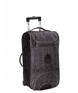 Gravis Bb Staple Jetway Travel Bag Parking Lot