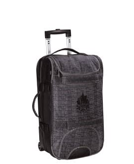 Shop for Gravis Bb Staple Jetway Travel Bag Parking Lot - Men's