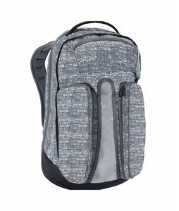 Gravis Bb Staple Metro Backpack Wet Cement