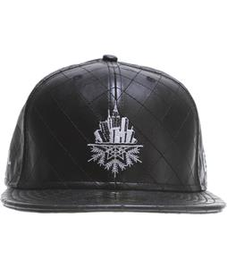 Gravis Bb New Era Cap Black