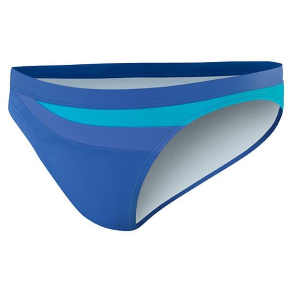Nike Rainbow Motion Brief Bikini Bottoms