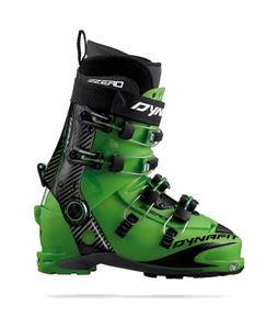 Dynafit Zzero4 Green Machine Tf Ski Boots