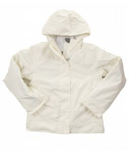Roxy Sapphire Snowboard Jacket White
