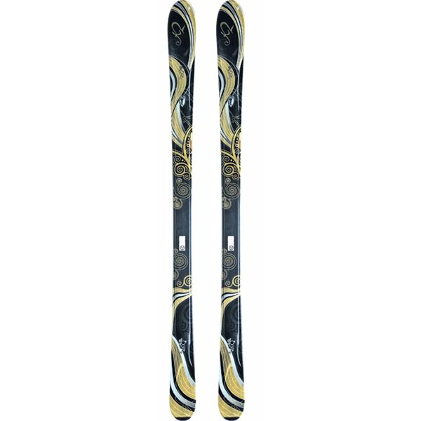 K2 One Luv Skis