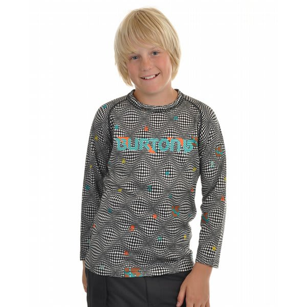 Burton Explorer Crew First Layer Top