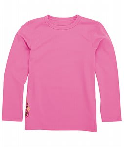 Burton Heartbreak Thermal Crew Wild Flower