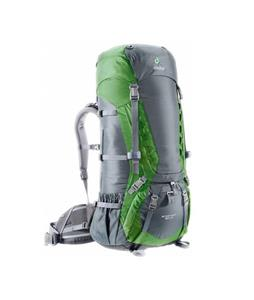 Deuter Aircontact 65+10 Backpack 65L