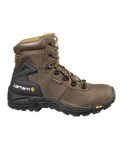 Carhartt 6 In. Waterproof Safety Toe Bal Work Boots