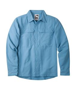 Mountain Khakis Granite Creek L/S Shirt