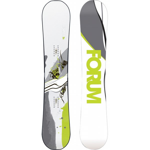Forum Superstar Second Blem Snowboard